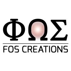 FOS Creations Logo