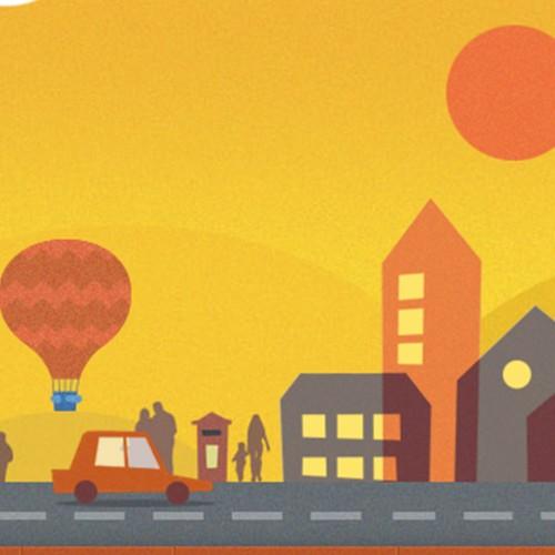 Homestart Shepway Icon