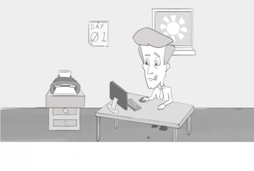 Aramar Storyboard 1