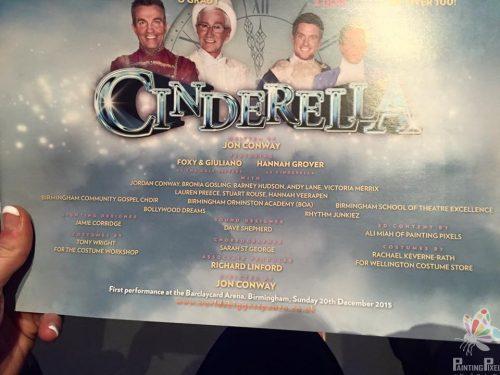 Cinderella_Programme_Text