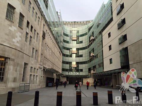PaintingPixels_BBC_London_Studios