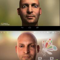 Painting Pixels NVidia