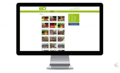 Suffolk Halal - Branding & Website 3