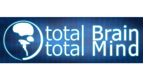 Total Brain Total Mind Logo