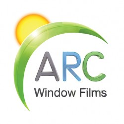 arc window films logo