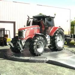 fieldens tractor