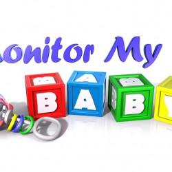 monitor my baby logo