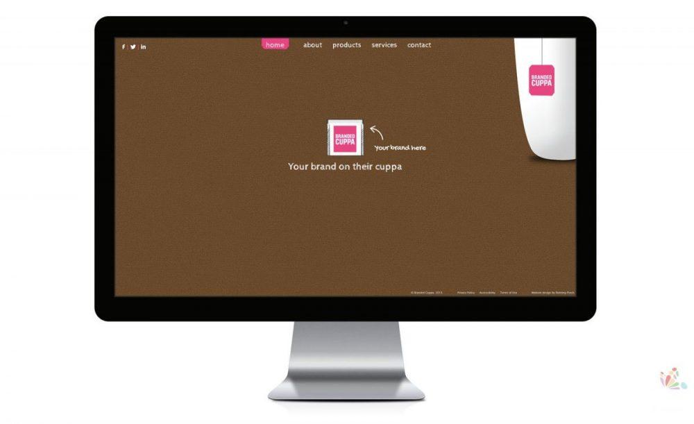 interactive design website ipswich suffolk