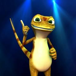 E-Species Gecko