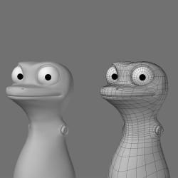 Gecko Development