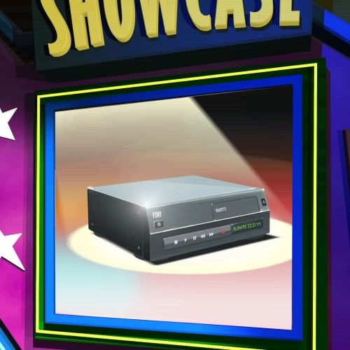 Showcase Animation