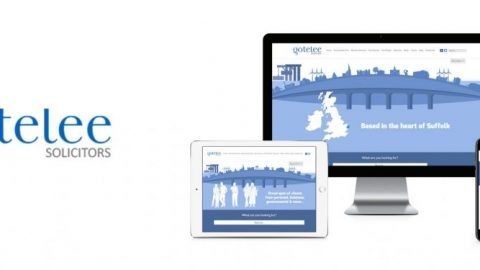 Gotelee Solicitors - Bespoke Interactive Website Design and Web Animation 57