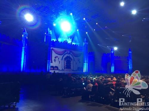Cinderella Live Show