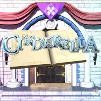 Painting Pixels Cinderella Thumb Render