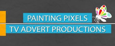 Painting-Pixels TV Advertising Service