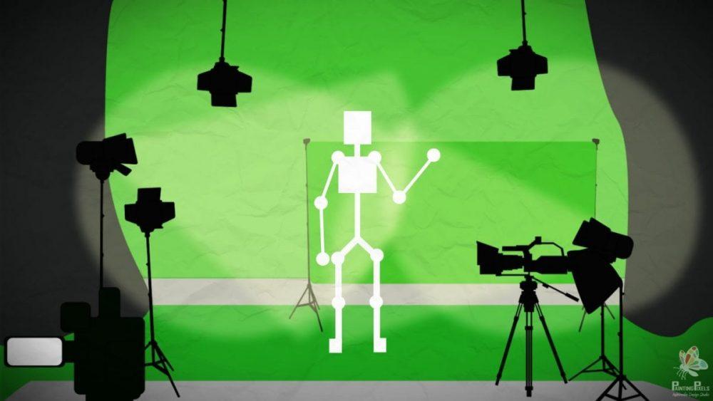 TV Advert Motion Capture