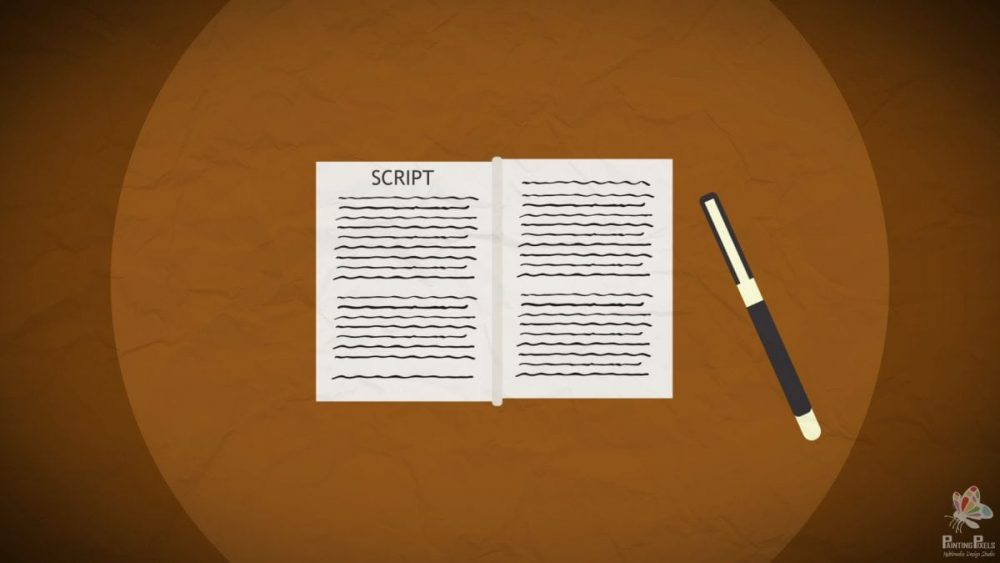 TV Advert Script Writing