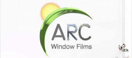 Arc Logo Ident