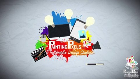 Painting Pixels TV Advertising Service