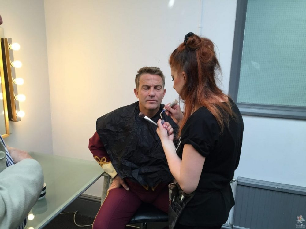 Painting Pixels Makeup Artist for video production advert ipswich Suffolk london