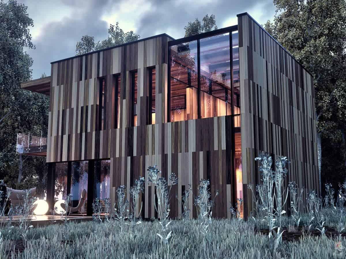 Architectural Visualisation 3