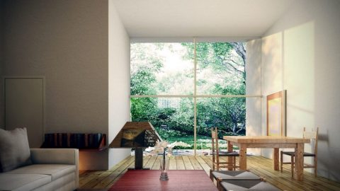 PP Architectural Visualisation 010