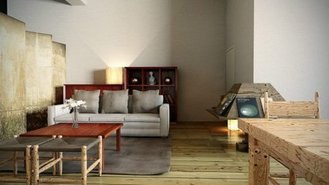 PP Architectural Visualisation 011