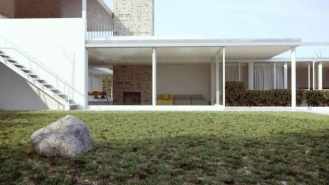 PP Architectural Visualisation 021