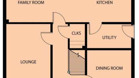 Architectural Visualisation 2