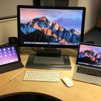 IOS and MAC Update