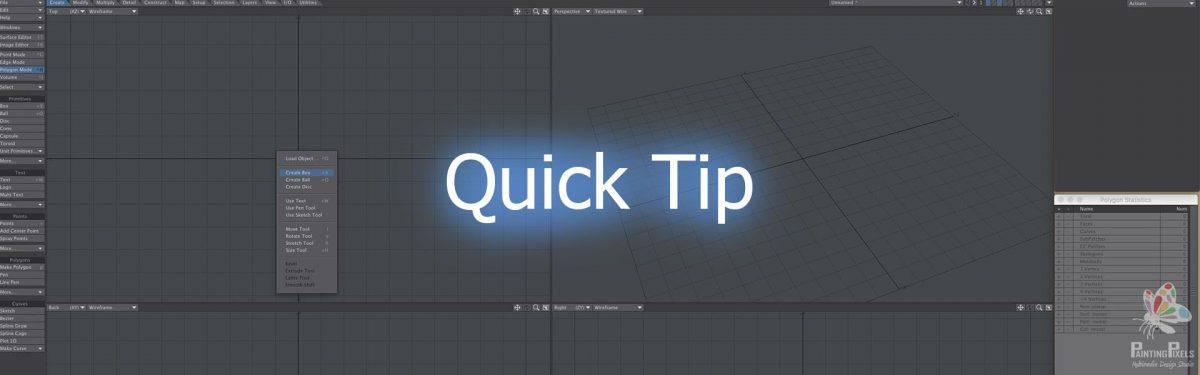 banner-lw-qt-selecting-primitives-quickly