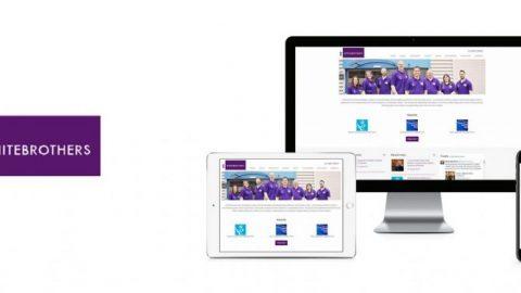 White Brothers - Bespoke Website Design 73