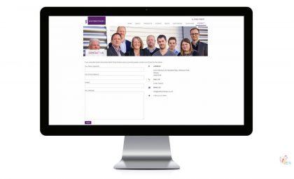 White Brothers - Bespoke Website Design 4