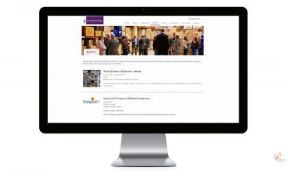 White Brothers - Bespoke Website Design 8