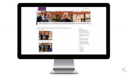 White Brothers - Bespoke Website Design 10