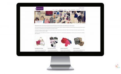 White Brothers - Bespoke Website Design 3