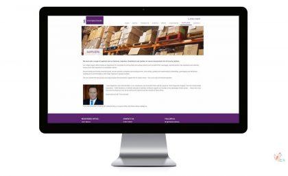 White Brothers - Bespoke Website Design 5