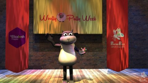 1 - PP Woolly