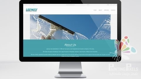 Web design ipswich local company cheap website for business - 2