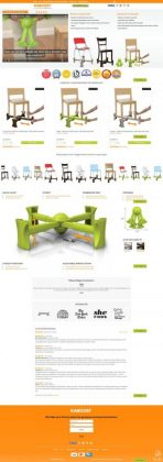 Kaboost - Website and E-Commerce 10