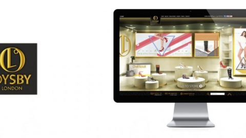 OYSBY - Website and 3D Product Showcase 3