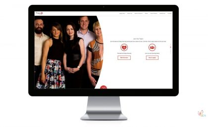 Poppy Nursing - Responsive Website 3