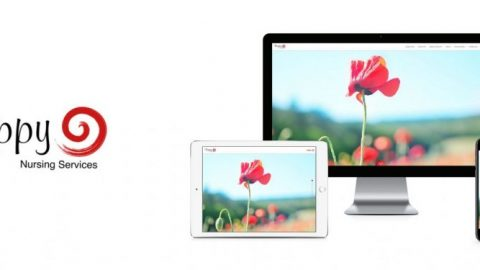 Poppy Nursing - Responsive Website 7