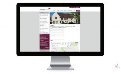 Saracens House - Website 2