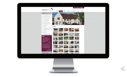Saracens House - Website 3