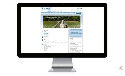 Time CSL - Website 1