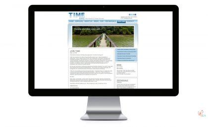 Time CSL - Website 4