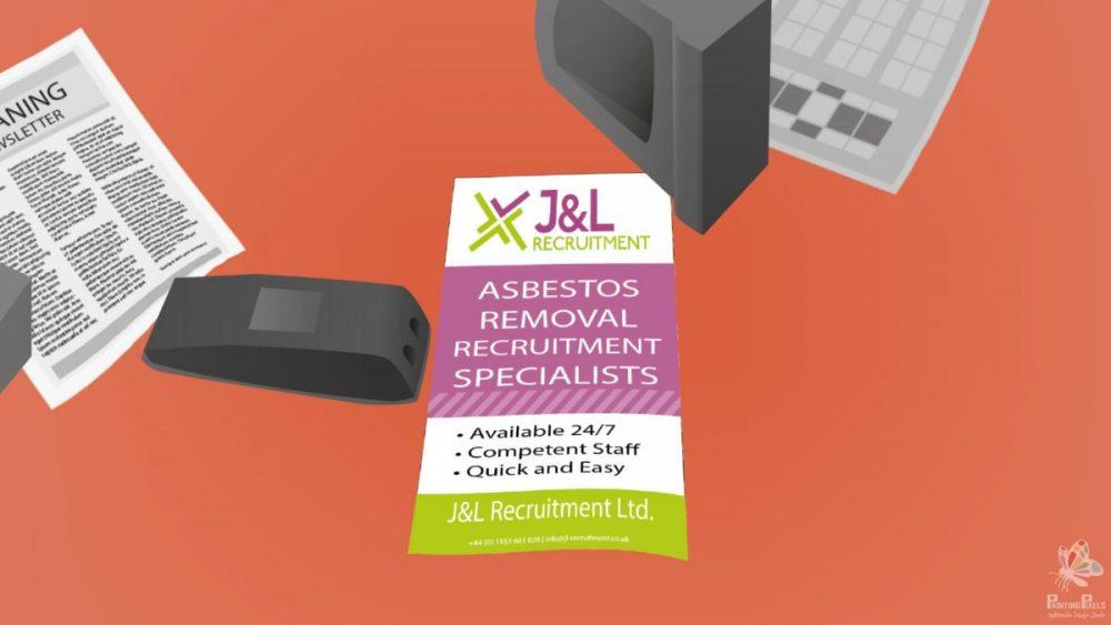JLR Leaflet