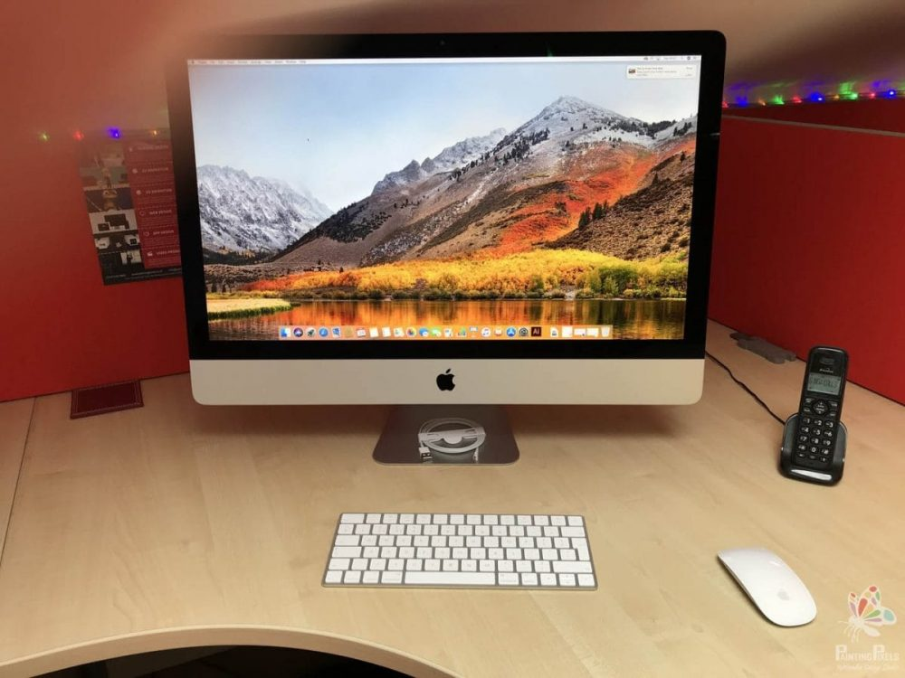 iMac 27 for Design and Marketing Ipswich - 5