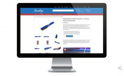 website design digital marketing seo ipswich suffolk shantys - 2